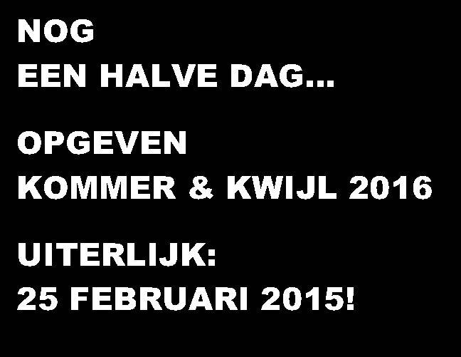 20150225_NOG_EEN_HALVE_DAG